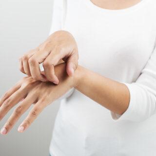 innowacyjne leczenie atopowego zapalenia skóry
