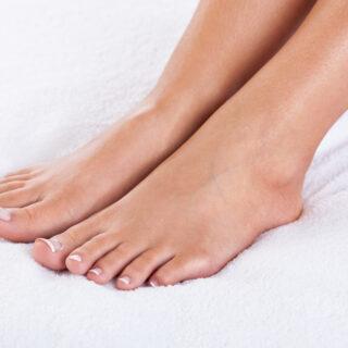 terbinafina w leczeniu grzybicy u stóp