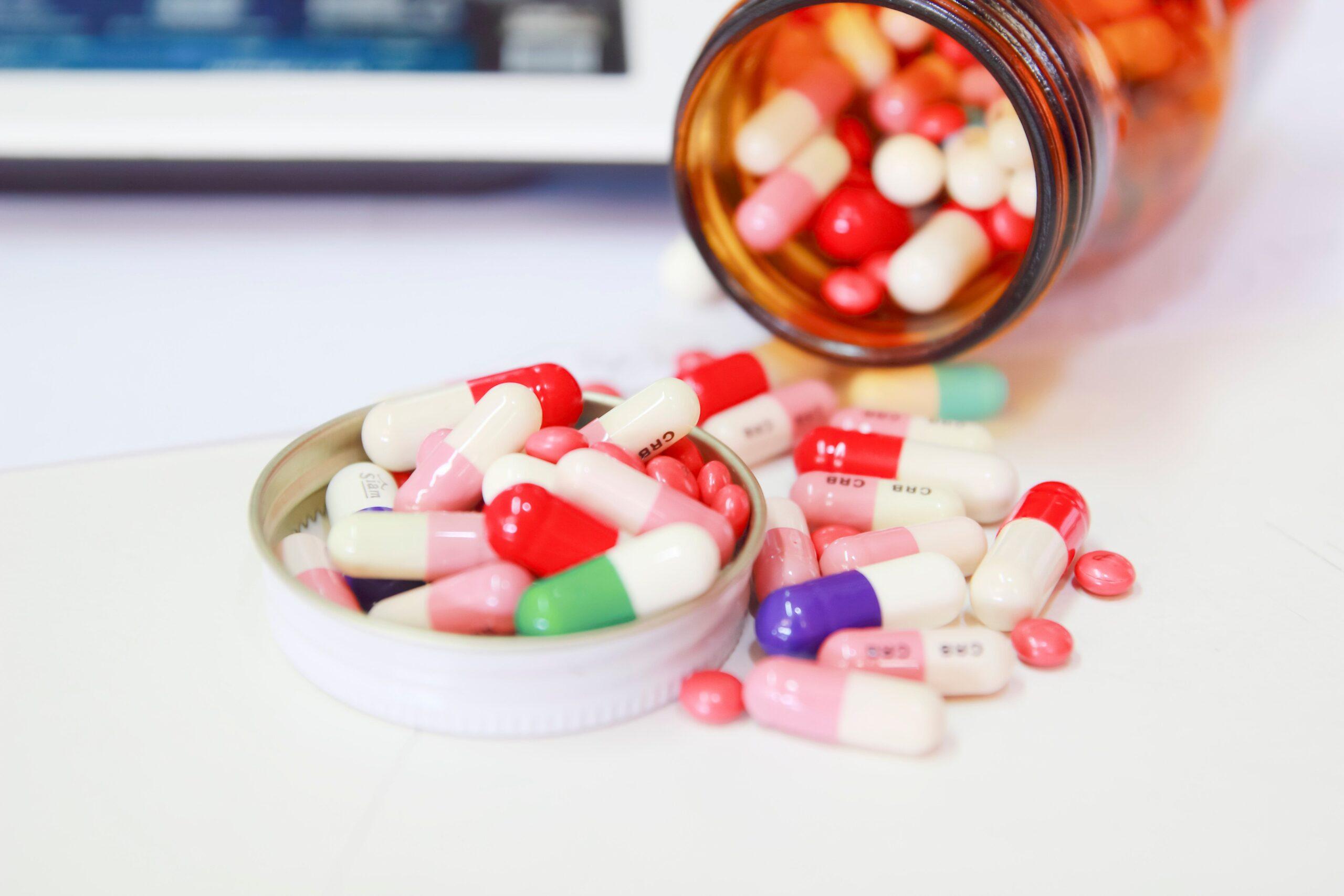 lek w badaniu klinicznym i co potem