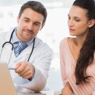 kwalifikacja pacjenta w badaniach klinicznych